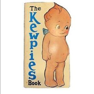 THE KEWPIES Book Reprint 1983